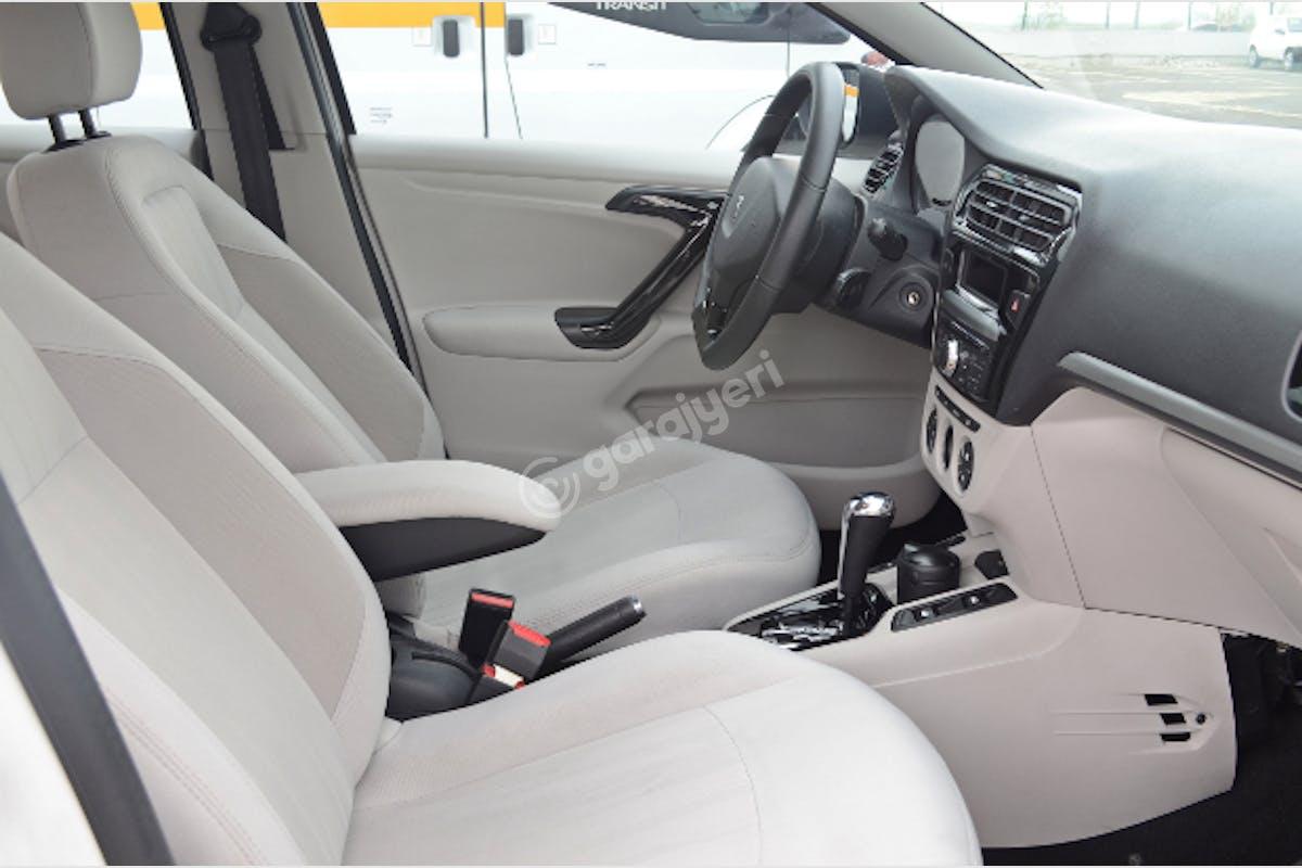 Peugeot 301 Maltepe Kiralık Araç 4. Fotoğraf