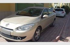 Renault Fluence Selçuklu Kiralık Araç 1. Thumbnail