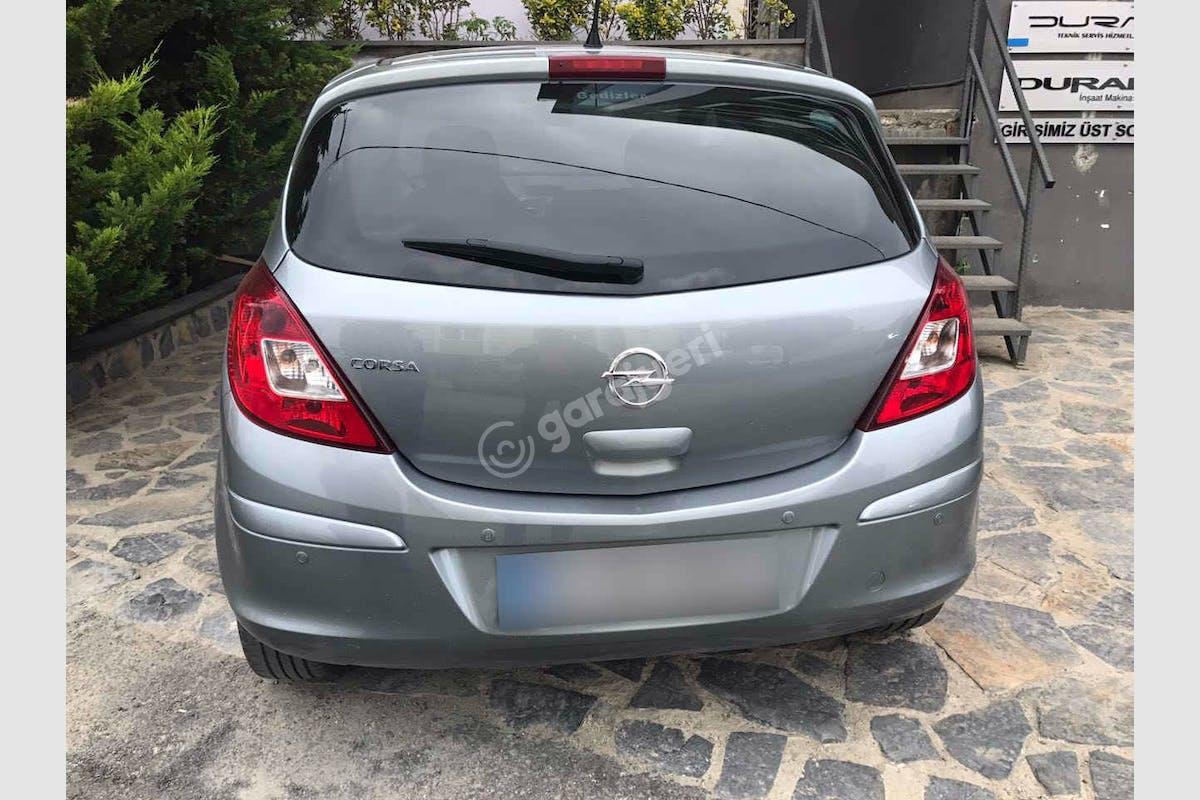 Opel Corsa Ataşehir Kiralık Araç 4. Fotoğraf