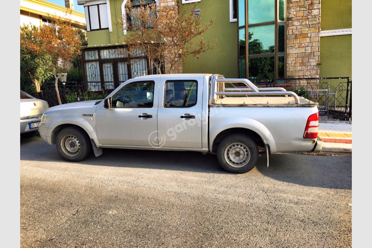 Ford Ranger Bakırköy Kiralık Araç 3. Fotoğraf