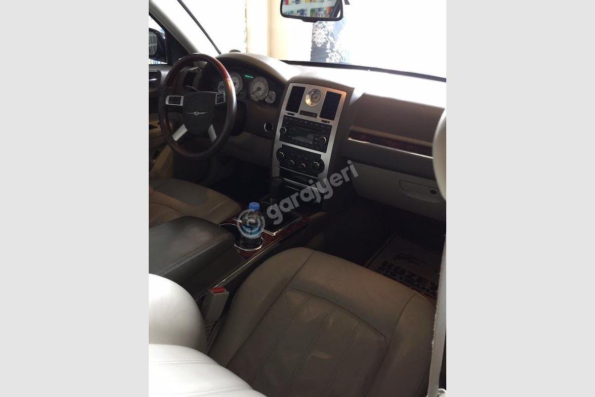 Chrysler 300c Bodrum Kiralık Araç 3. Fotoğraf