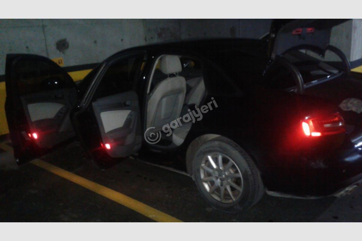 Audi A4 Bahçelievler Kiralık Araç 3. Fotoğraf