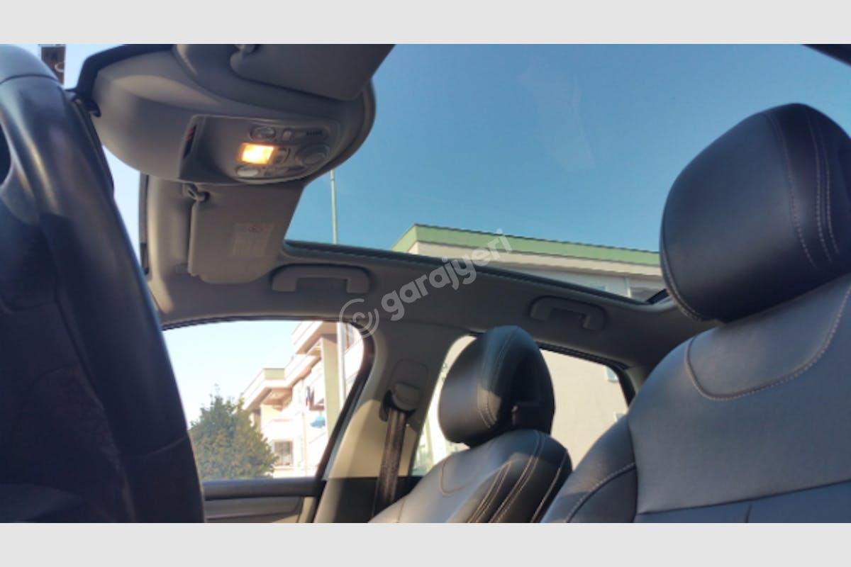 Citroën C4 Beylikdüzü Kiralık Araç 4. Fotoğraf