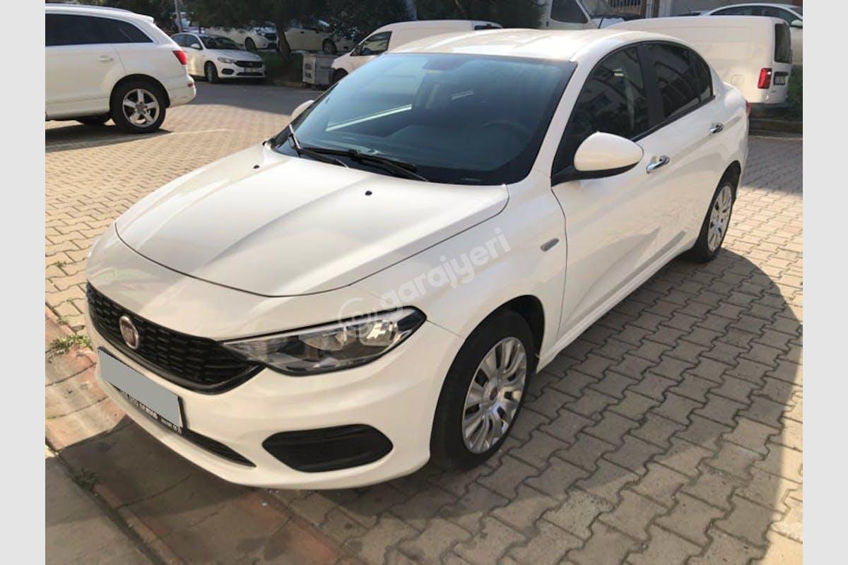 Fiat Egea Maltepe Kiralık Araç 1. Fotoğraf