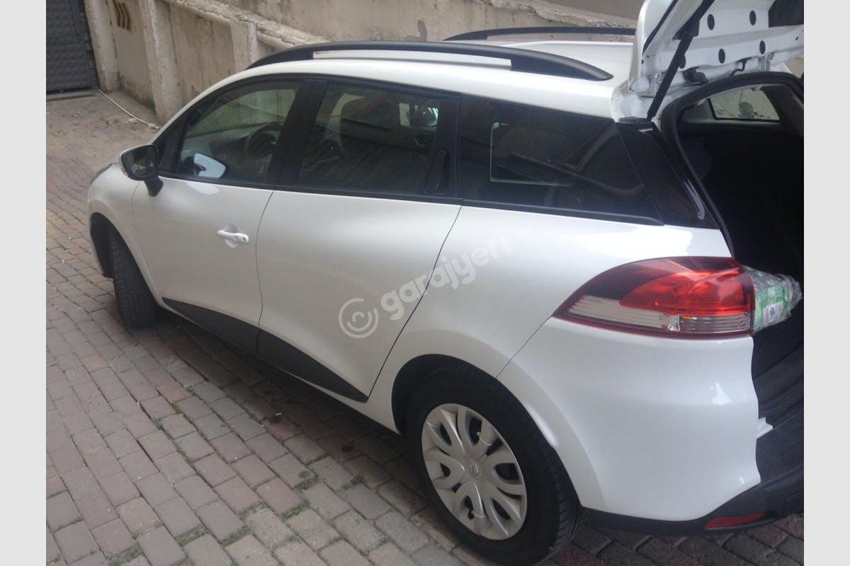 Renault Clio Beylikdüzü Kiralık Araç 7. Fotoğraf