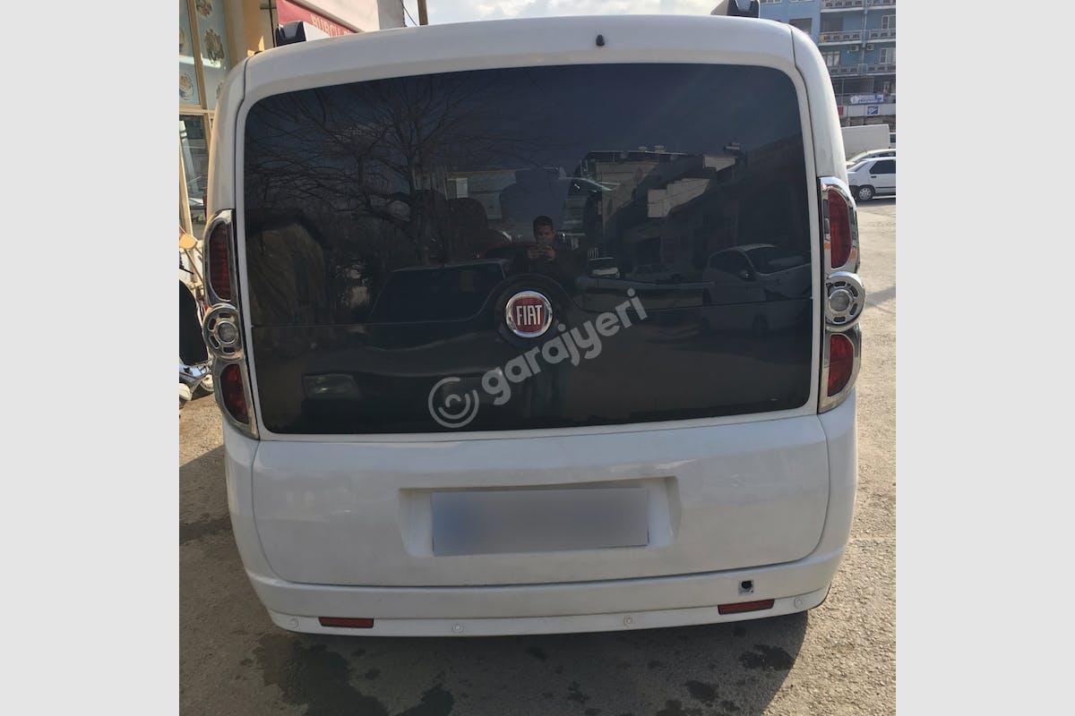 Fiat Doblo Torbalı Kiralık Araç 5. Fotoğraf
