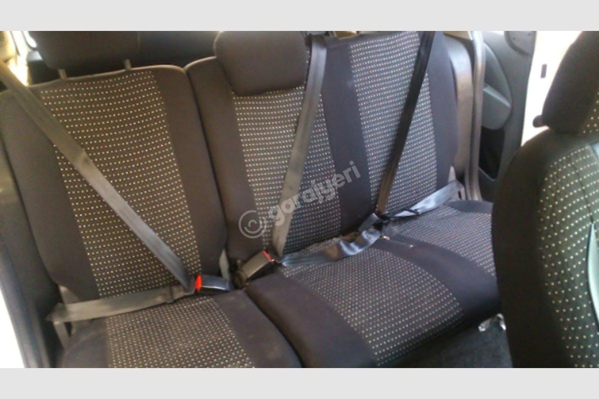 Fiat Doblo Avcılar Kiralık Araç 4. Fotoğraf