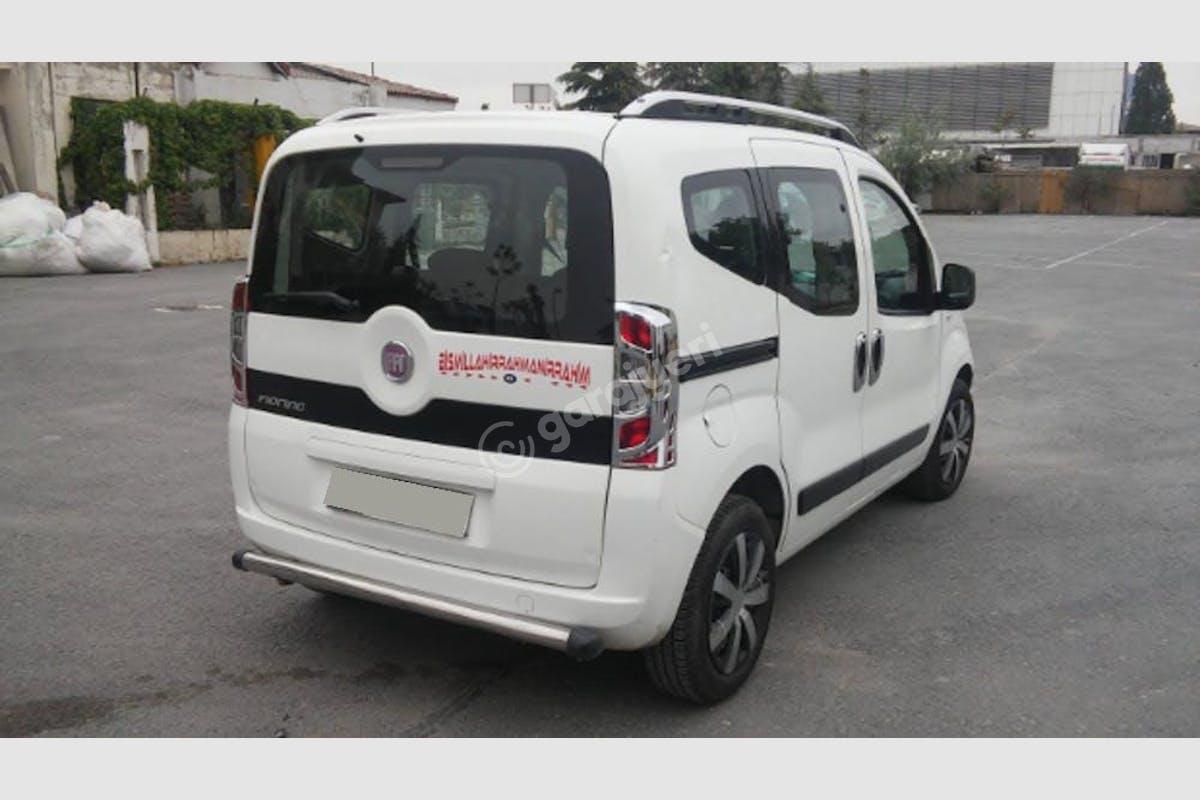 Fiat Fiorino Küçükçekmece Kiralık Araç 2. Fotoğraf