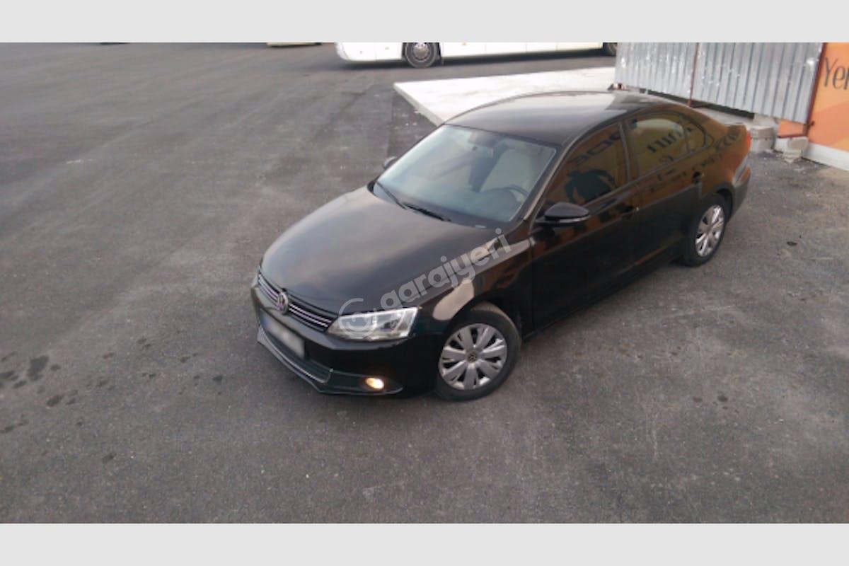 Volkswagen Jetta Battalgazi Kiralık Araç 1. Fotoğraf