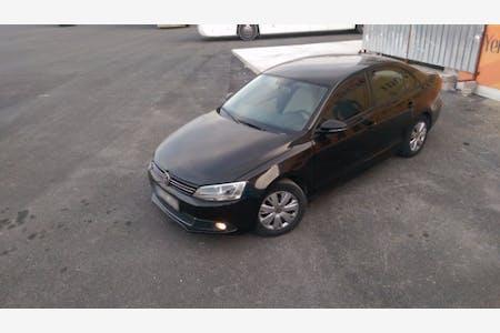 Kiralık Volkswagen Jetta 2012 , Malatya Battalgazi