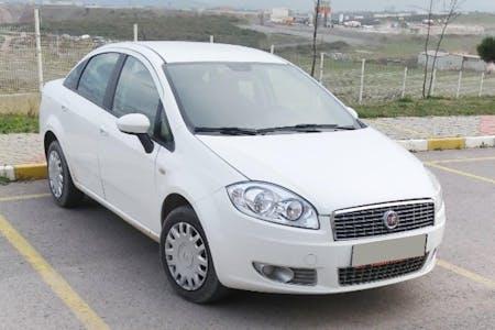 Kiralık Fiat Linea 2014 , Kocaeli Gebze