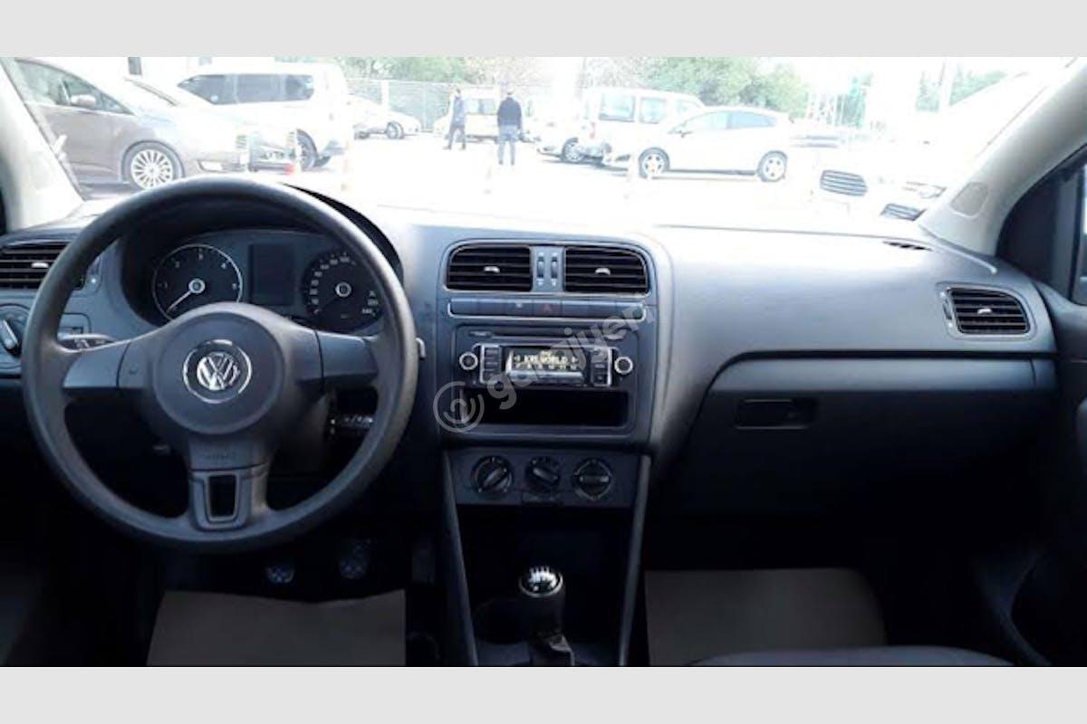 Volkswagen Polo Pendik Kiralık Araç 2. Fotoğraf