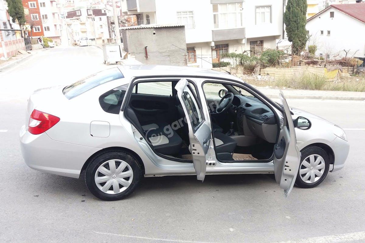 Renault Symbol Tuzla Kiralık Araç 2. Fotoğraf