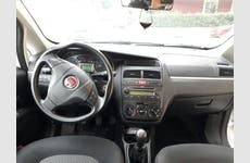 Fiat Linea Bahçelievler Kiralık Araç 10. Thumbnail