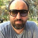 Saffet Profil Fotoğrafı