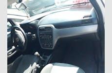 Fiat Punto Bahçelievler Kiralık Araç 2. Thumbnail