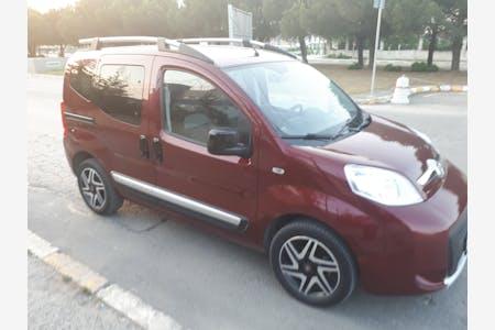 Kiralık Fiat Fiorino , Kocaeli Gebze