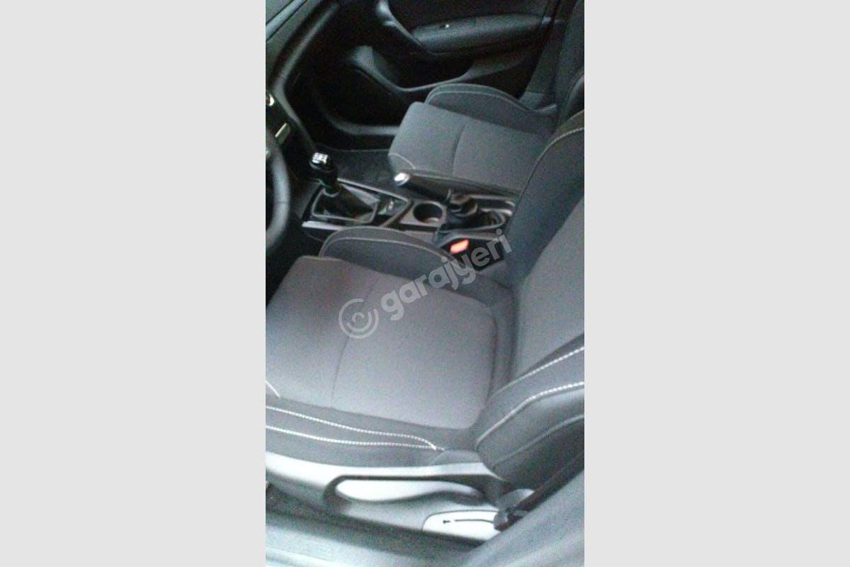 Renault Megane Zeytinburnu Kiralık Araç 4. Fotoğraf