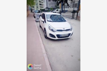 Kiralık Kia Rio , Adana Çukurova