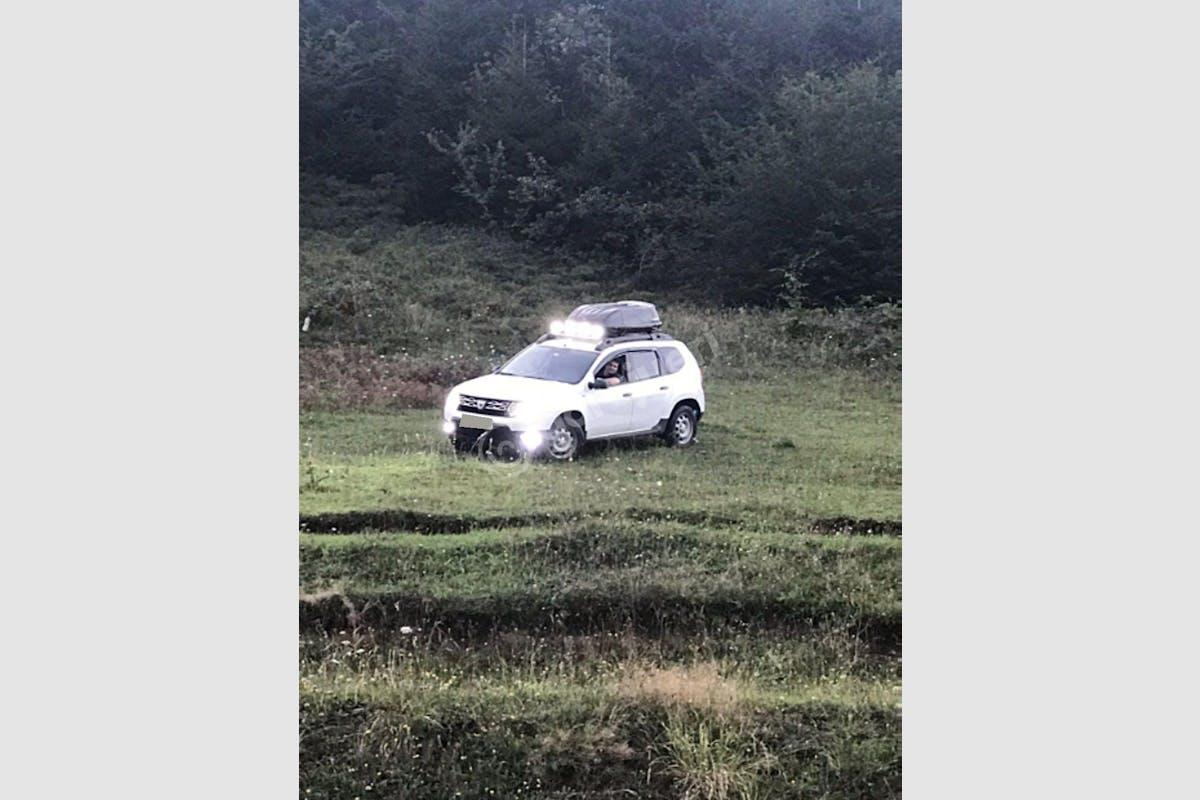 Dacia Duster Ataşehir Kiralık Araç 2. Fotoğraf