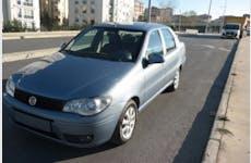 Fiat Albea Ümraniye Kiralık Araç 1. Thumbnail