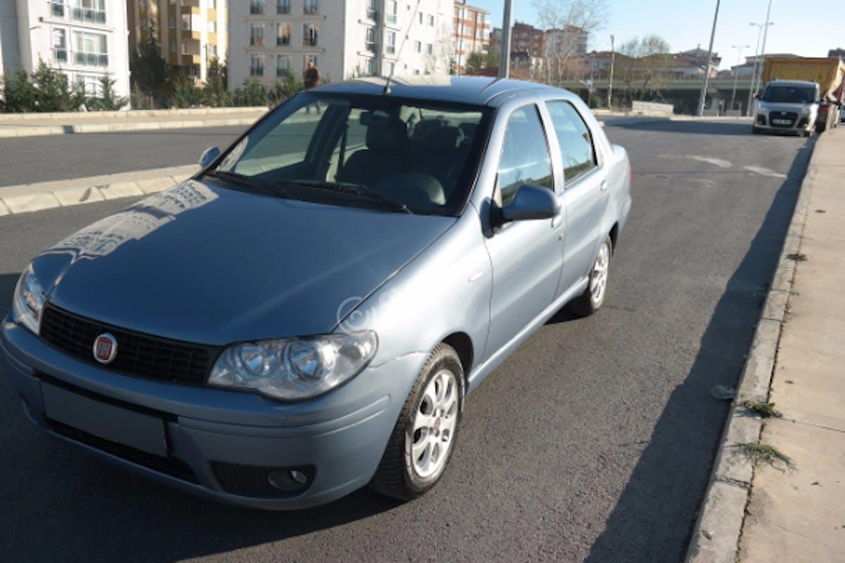 Fiat Albea Ümraniye Kiralık Araç 1. Fotoğraf
