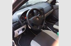 Fiat Albea Bahçelievler Kiralık Araç 2. Thumbnail
