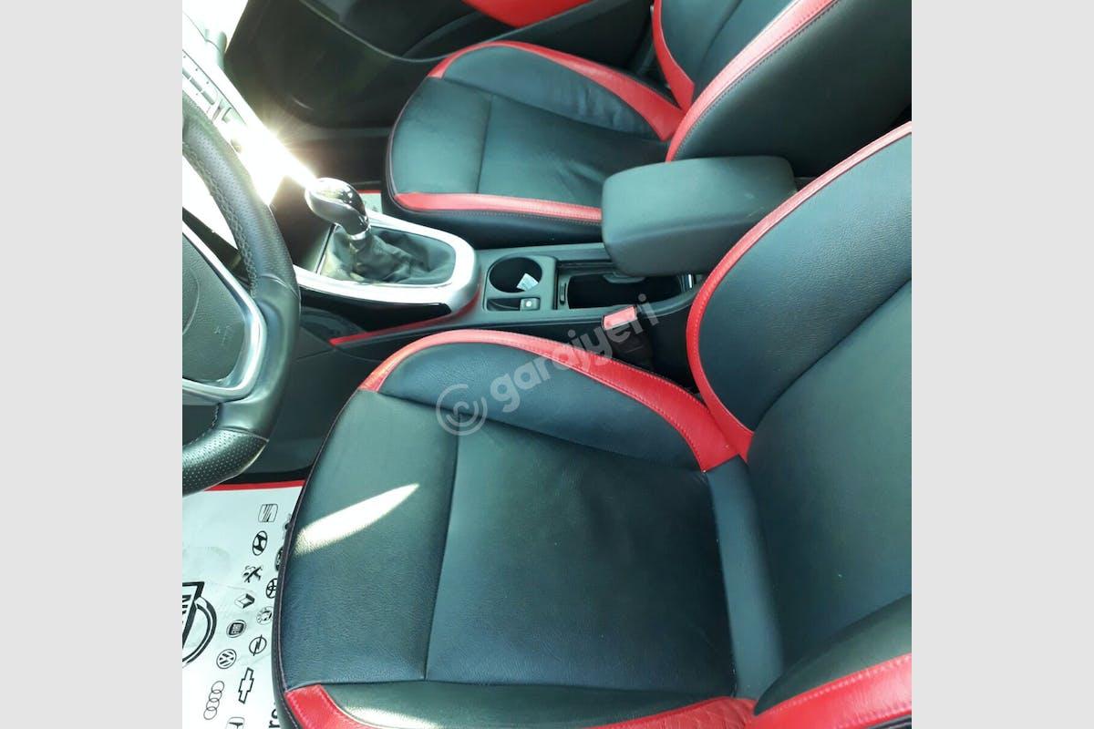 Opel Astra Beylikdüzü Kiralık Araç 6. Fotoğraf
