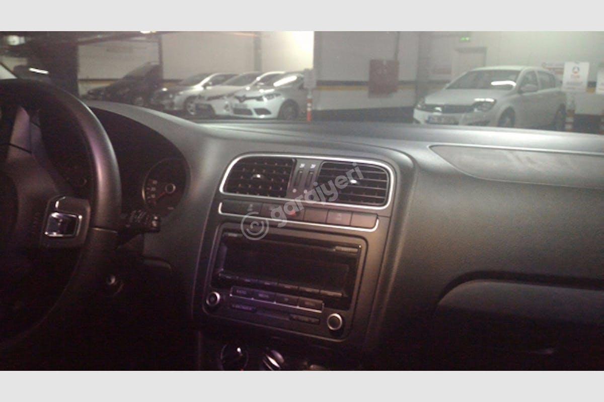 Volkswagen Polo Şişli Kiralık Araç 4. Fotoğraf