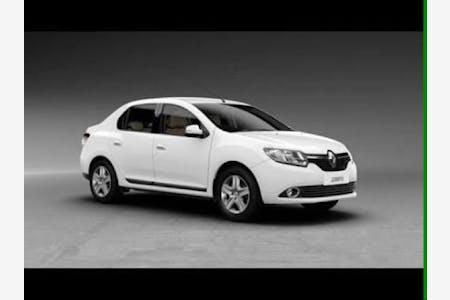 Kiralık Renault Symbol , Muğla Bodrum
