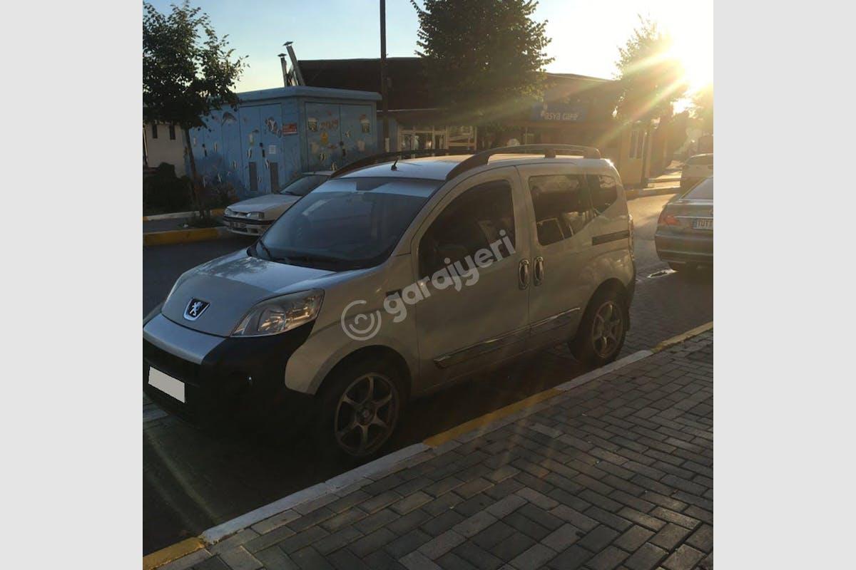 Peugeot Bipper Şişli Kiralık Araç 1. Fotoğraf
