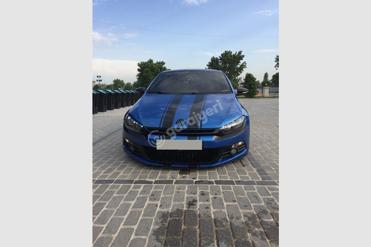 Volkswagen Scirocco Zeytinburnu Kiralık Araç 1. Fotoğraf