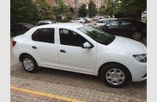 Renault Symbol Bahçelievler Kiralık Araç 3. Thumbnail