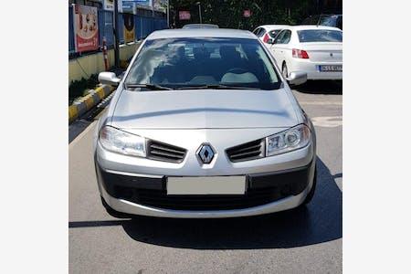 Kiralık Renault Megane 2010 , Nevşehir Merkez
