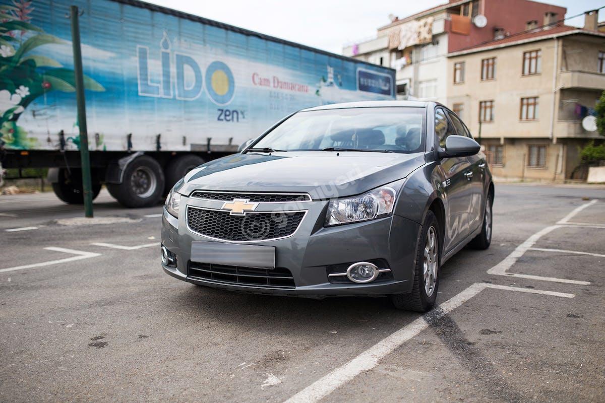 Chevrolet Cruze Çekmeköy Kiralık Araç 2. Fotoğraf