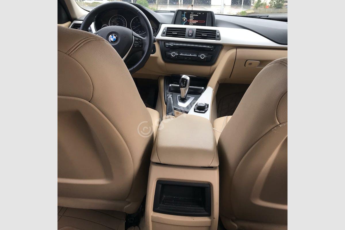 BMW 3 Beylikdüzü Kiralık Araç 7. Fotoğraf