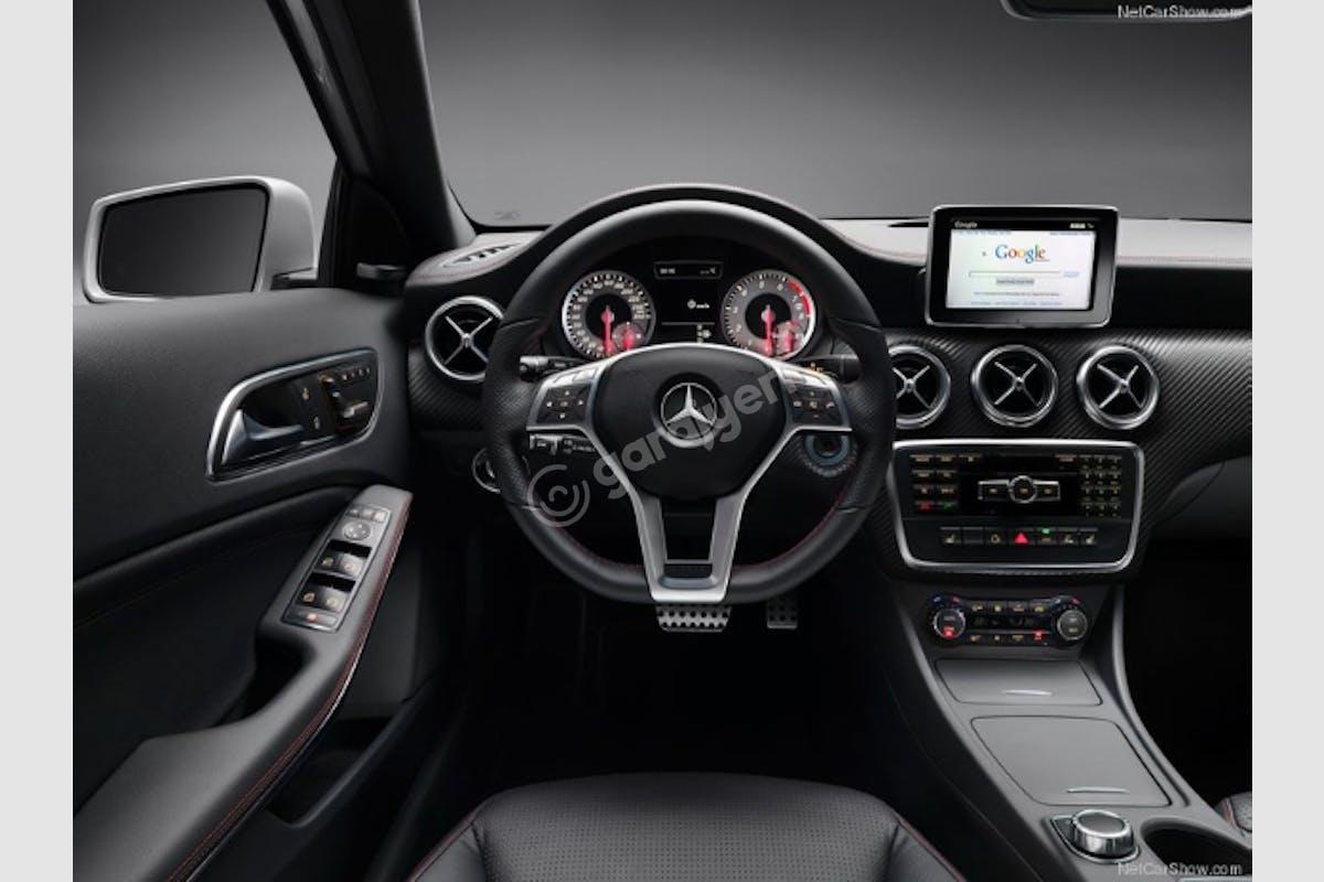 Mercedes - Benz A Kadıköy Kiralık Araç 2. Fotoğraf