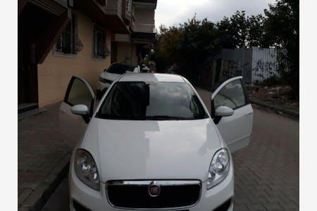 Kiralık Fiat Linea , İstanbul Bahçelievler