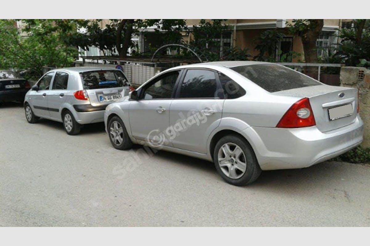 Ford Focus Maltepe Kiralık Araç 2. Fotoğraf