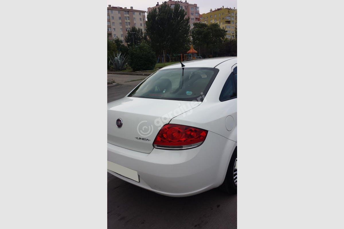 Fiat Linea Ataşehir Kiralık Araç 2. Fotoğraf