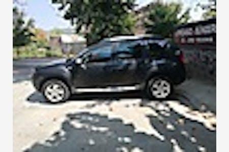 Kiralık Dacia Duster 2011 , İstanbul Beylikdüzü