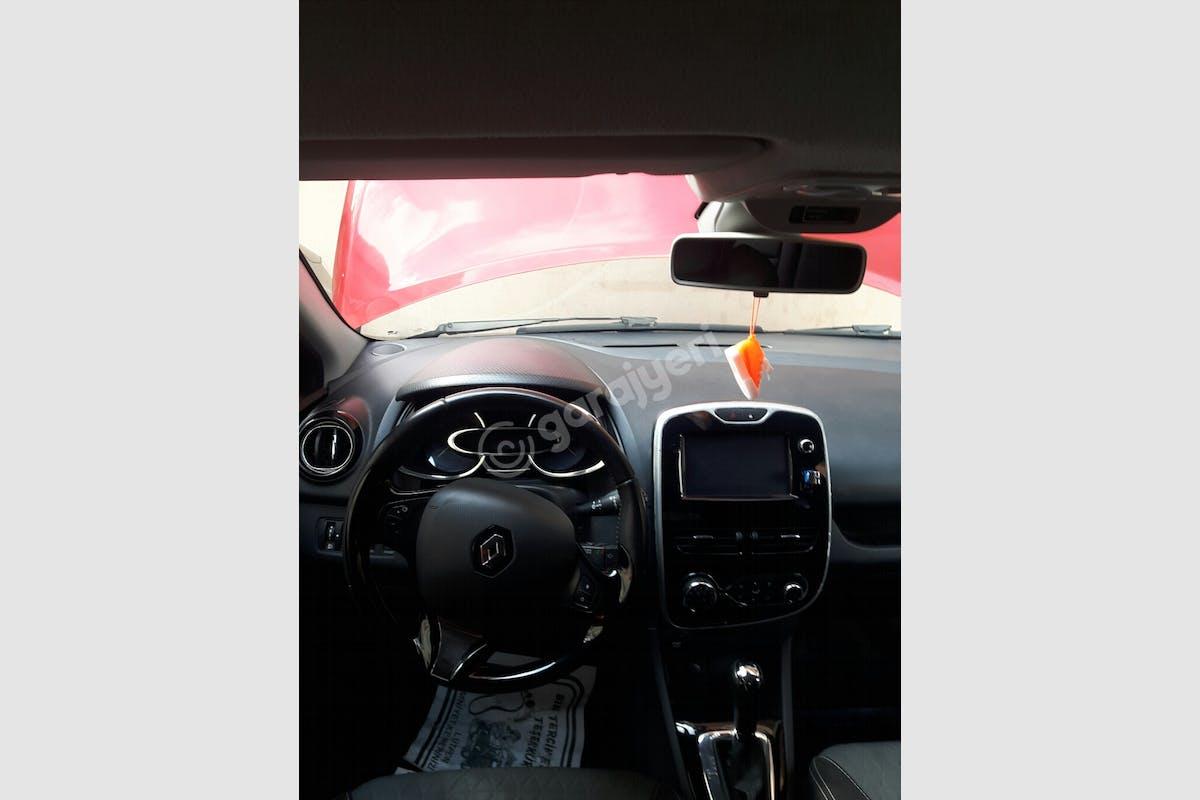 Renault Clio Sarıyer Kiralık Araç 5. Fotoğraf