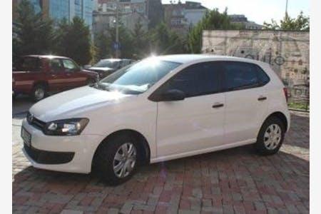 Kiralık Volkswagen Polo , İstanbul Güngören