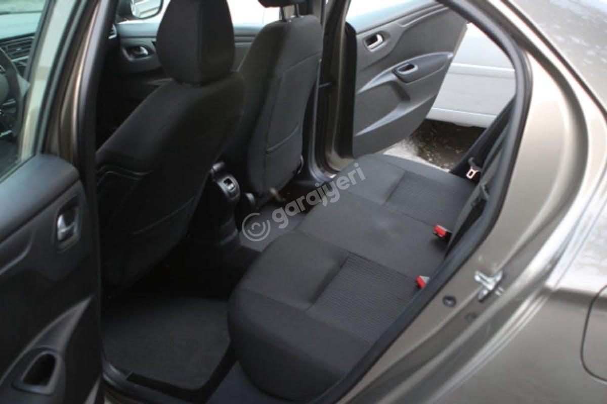 Peugeot 301 Bahçelievler Kiralık Araç 9. Fotoğraf