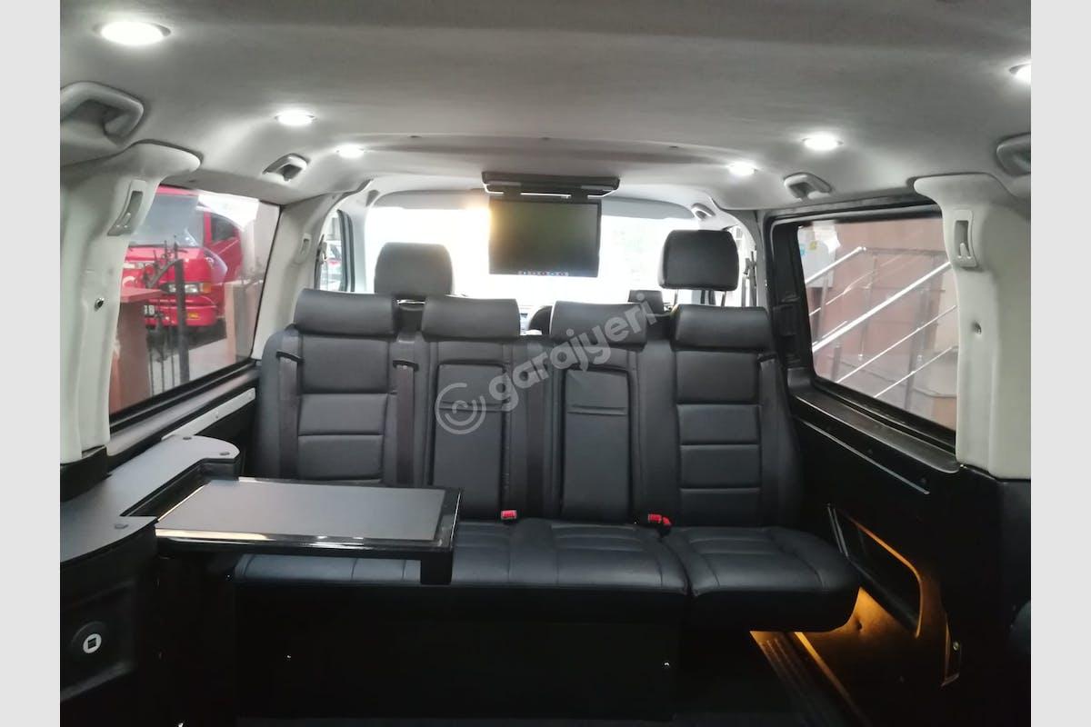 Volkswagen Transporter Maltepe Kiralık Araç 9. Fotoğraf