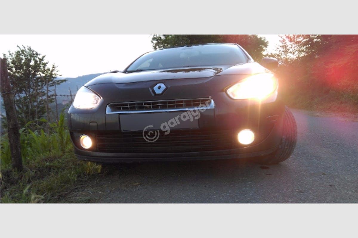 Renault Fluence Ortahisar Kiralık Araç 3. Fotoğraf