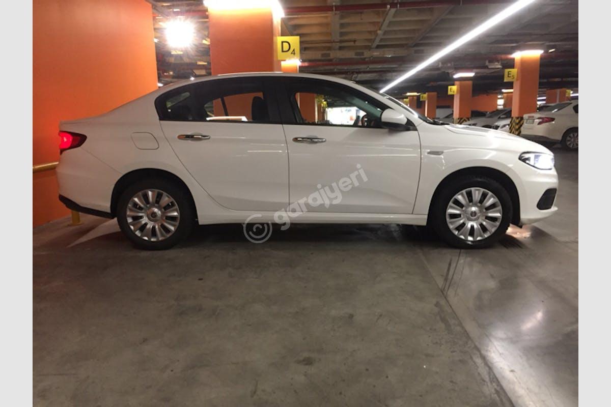 Fiat Egea Üsküdar Kiralık Araç 5. Fotoğraf