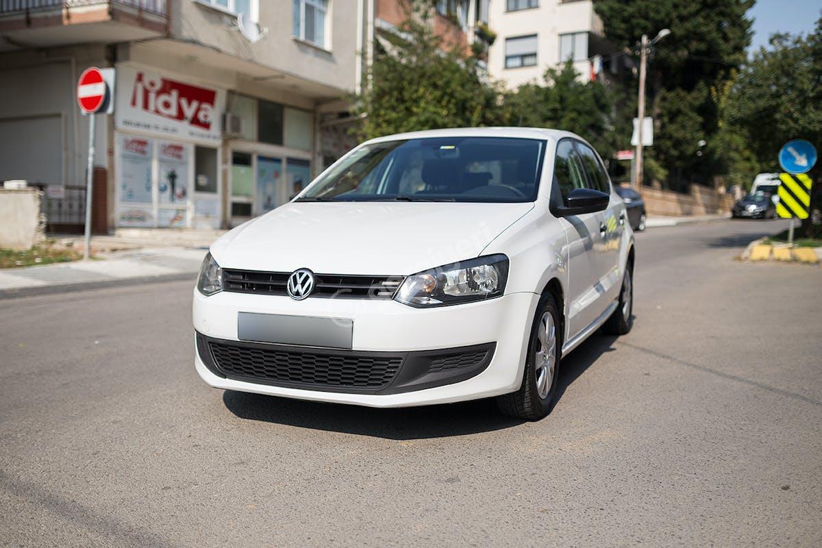 Volkswagen Polo Kadıköy Kiralık Araç 3. Fotoğraf