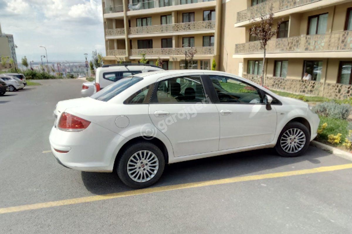 Fiat Linea Ataşehir Kiralık Araç 1. Fotoğraf