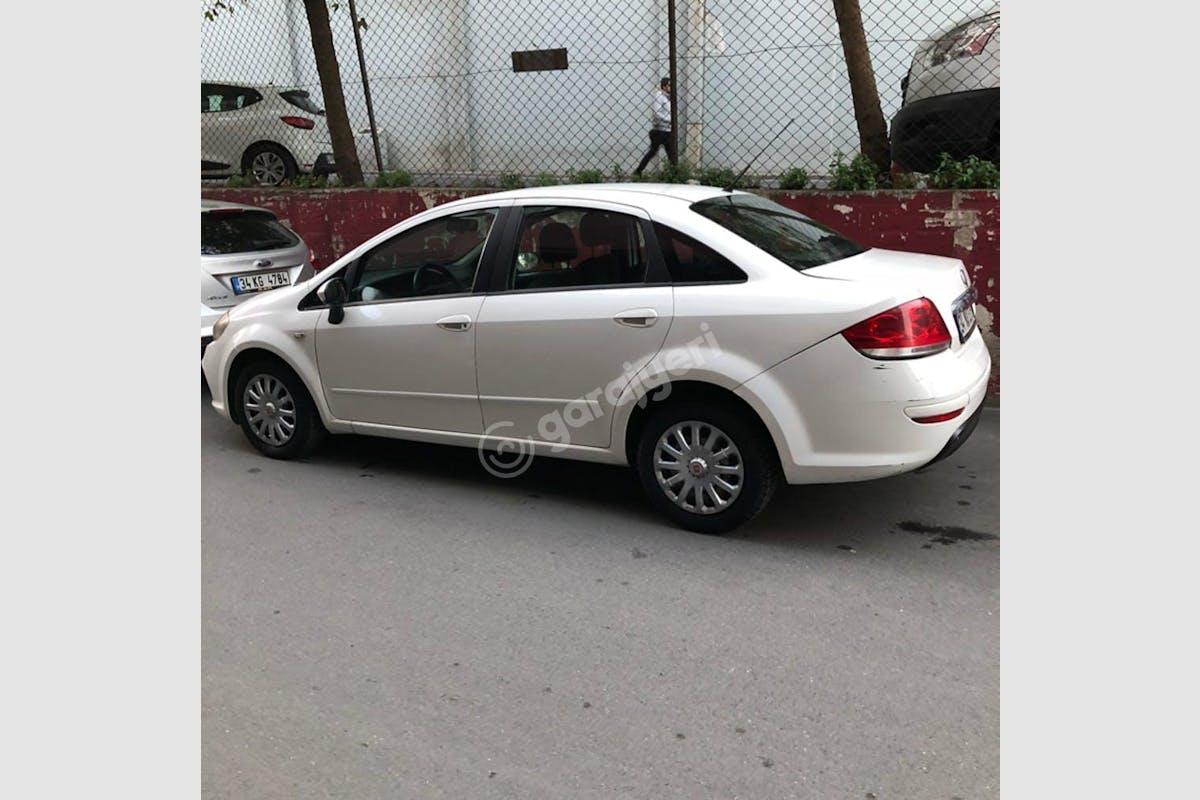 Fiat Linea Bayrampaşa Kiralık Araç 2. Fotoğraf